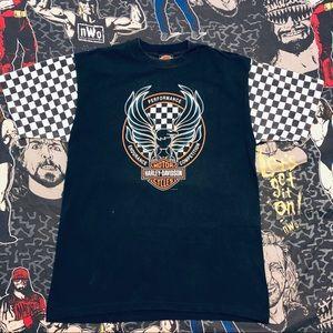 Vintage 1996 Harley Davidson T-Shirt